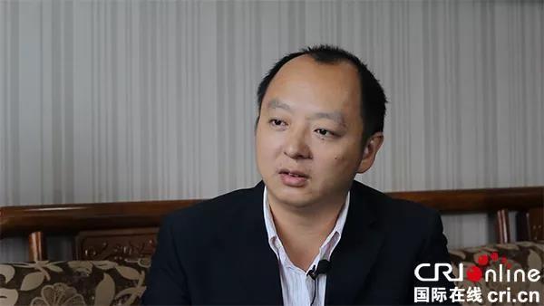 《商帮人物》专访软易达总经理——冯军-软易达_PLM|BIM|CATIA