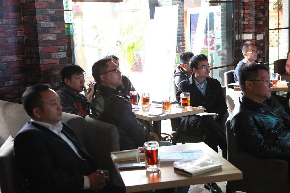 智慧城市基础设施建设研讨会圆满落幕-软易达_PLM|BIM|CATIA